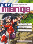 Mega Manga book