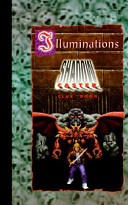 Shadowcaster Clue Book