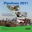 Pipelines 2011