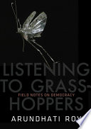 Ebook Listening to Grasshoppers Epub Arundhati Roy Apps Read Mobile
