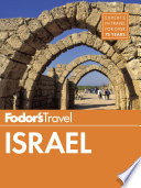 Fodor s Israel