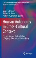 download ebook human autonomy in cross-cultural context pdf epub