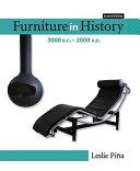 Furniture In History 3000 B C 2000 A D