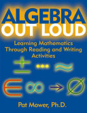 Algebra Out Loud