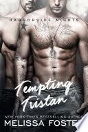 Tempting Tristan (A sexy standalone M/M romance) Pdf/ePub eBook