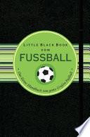 Little Black Book vom Fussball
