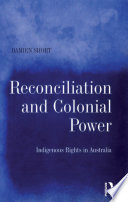 Reconciliation and Colonial Power