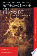 Ebook Witchcraft and Magic in Europe, Volume 3 Epub Karen Jolly Apps Read Mobile