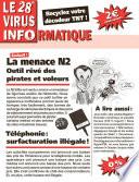 Le 28e Virus Informatique