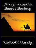 download ebook jimgrim and a secret society pdf epub