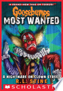 A Nightmare on Clown Street  Goosebumps Most Wanted  7