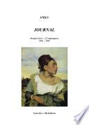 Journal de contes
