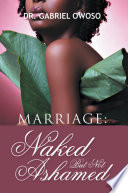Marriage Naked But Not Ashamed