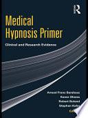 Medical Hypnosis Primer