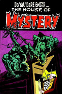 Showcase Presents The House of Mystery
