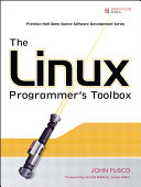 The Linux Programmer s Toolbox