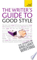 The Rules of Good Style  Teach Yourself