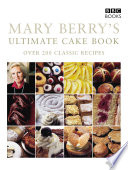Mary Berry s Ultimate Cake Book  Second Edition
