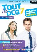 Tout Le Dcg 7 Management