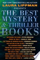 The Best Mystery   Thriller Books