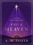 From Heaven Book