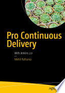 Pro Continuous Delivery