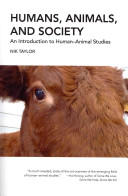 Humans Animals And Society book