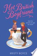 Hot British Boyfriend Book PDF