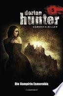 Dorian Hunter 5   Die Vampirin Esmeralda