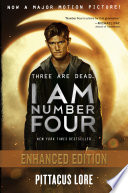 I Am Number Four Movie Tie In Enhanced Edition