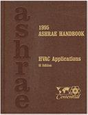 1995 ASHRAE Handbook