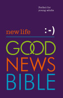 New Life Good News Bible  GNB   Perfect for Young Adults