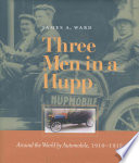 Three Men in a Hupp