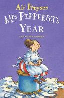 Mrs Pepperpot s Year