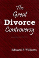The Great Divorce Controversy