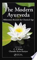The Modern Ayurveda