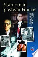 Stardom In Postwar France