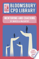 Bloomsbury CPD Library  Mentoring and Coaching