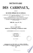 Dictionnaire d orf  vrerie  de gravure et de ciselure chr  tiennes   3  Encycl  th  ol   tom 27