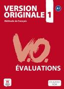 Version Originale 1 - Evaluations: Méthode de français A1