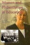download ebook women and philanthropy in education pdf epub