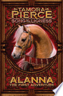 Alanna Of The Lioness Quartet Honored With The