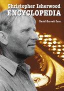 Christopher Isherwood Encyclopedia W H Auden Aldous Huxley And Stephen