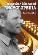 Christopher Isherwood Encyclopedia W H Auden Aldous Huxley And Stephen