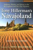 Tony Hillerman s Navajoland