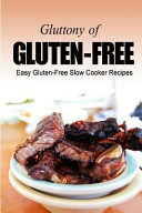 Easy Gluten Free Slow Cooker Recipes