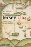 Jersey 1204 : authors examine the events leading up...
