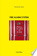 Electrician s Book  FIRE ALARM SYSTEM