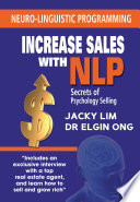 Increase Sales With NLP: Secrets of Psychology Selling