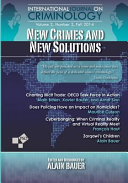 New Crimes and New Solutions